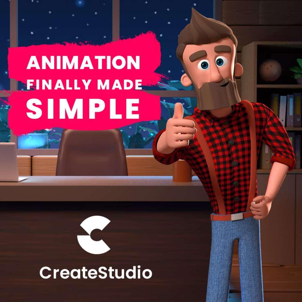 CreateStudio Review