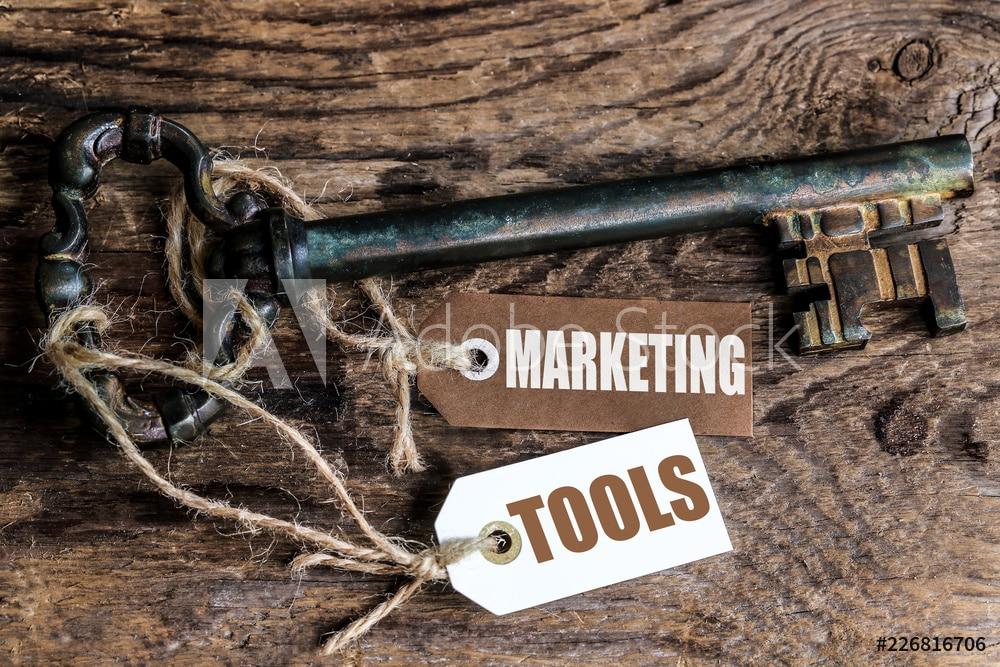 Useful Digital Marketing Tools for You